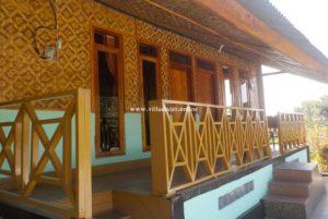 Daftar villa di ciater untuk rombongan