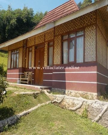 villa saung gunung