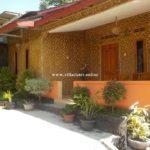 villa penginapan di ciater pemandian air panas