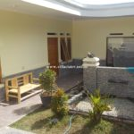 villa murah di ciater wisata pemandian air panas sari ater
