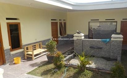 villa murah di ciater subang