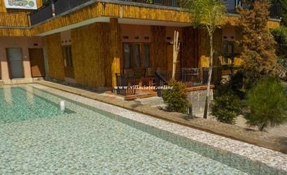 harga villa di ciater untuk keluarga